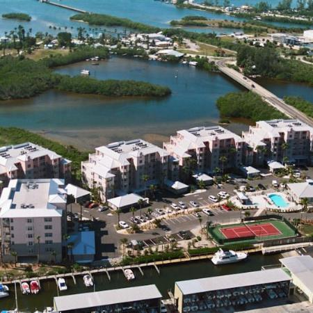 Photo of Hotel Boca Vista Marina Placida