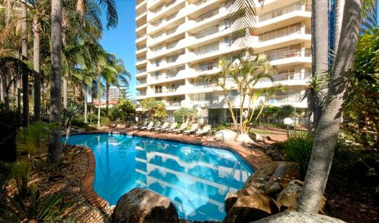 Baronnet Apartments $101 ($̶1̶1̶1̶)   UPDATED 2018 Prices U0026 Condominium  Reviews   Gold Coast/Surfers Paradise   TripAdvisor