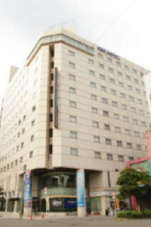 Photo of Apa Hotel Fukuoka Watanabedori