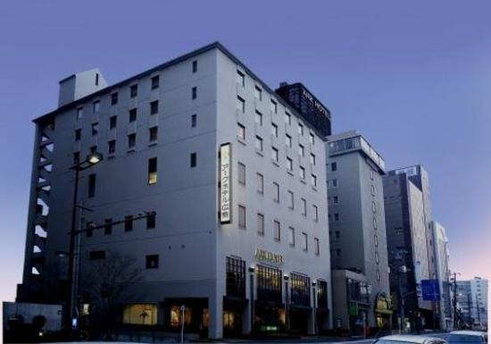 Ark Hotel Hiroshima Minami