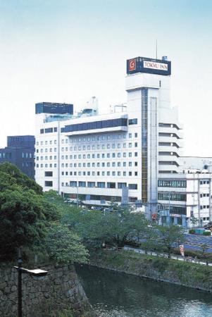 Tokyu Inn Wakayama