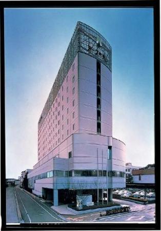 Photo of Ark Hotel Okayama
