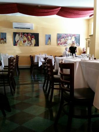 Henry And Marty Restaurant