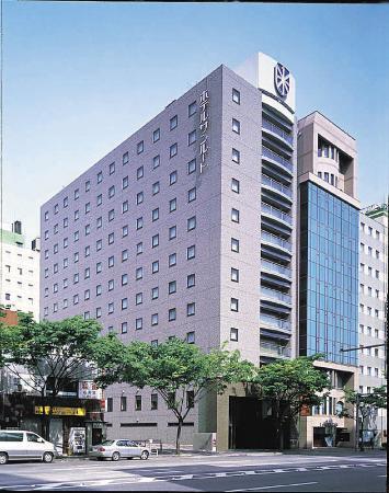 Photo of Hotel Sunroute Hakata Fukuoka