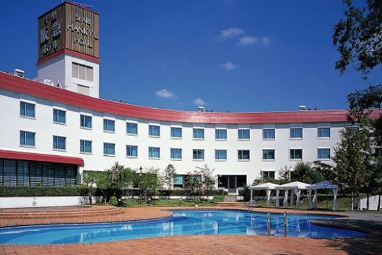 Senri Hankyu Hotel