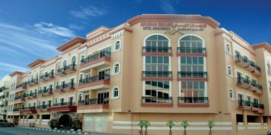 Photo of Arabian Dreams Hotel Apartments Dubai