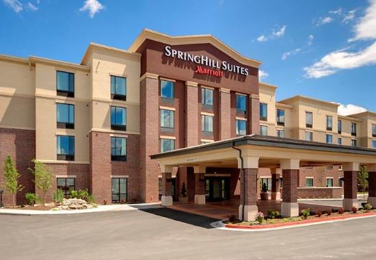 Photo of SpringHill Suites by Marriott Rexburg