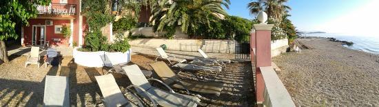 Corfu Sun Apartments: Esterno