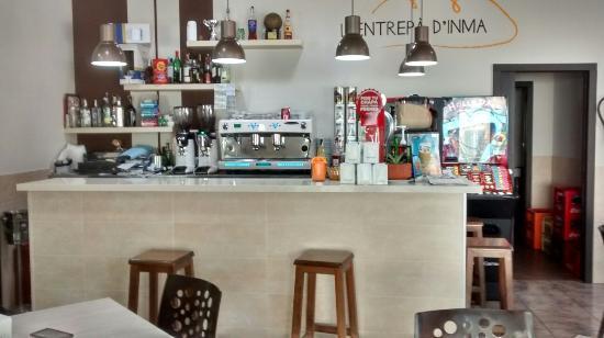 Aldaia, Spanje: L'Entrepà D'Inma