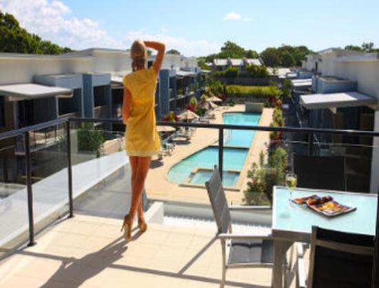 The Ramada Resort