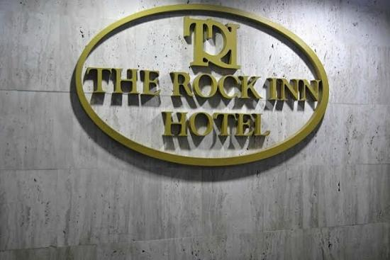The Rock Inn Hotel