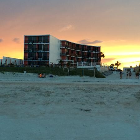 Bilde fra Cove Motel Oceanfront