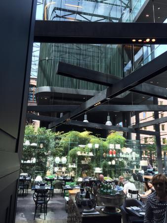 Hotel Conservatorium Amsterdam Tripadvisor