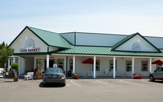 Sister Bay, WI: Great Market