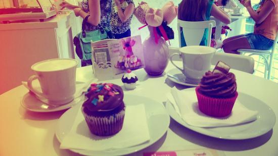 Cupcake Da Mari