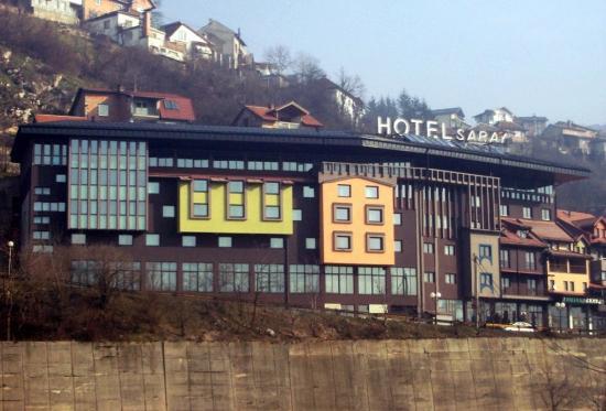 Photo of Hotel Saraj Sarajevo