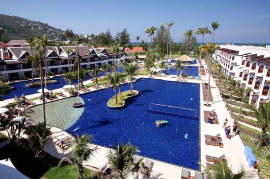 Hotels near Phuket Airport, Accommodation close to Phuket