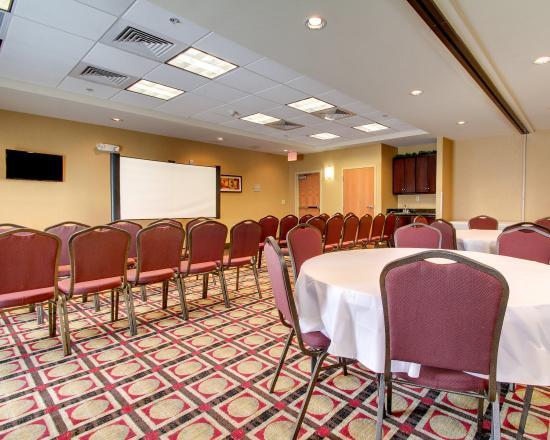 Comfort Suites Gulfport: MSMEETINGROOM