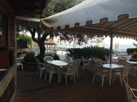 Gemutlich In Italiano : The beach  Foto di Paradise beach Club, Letojanni  TripAdvisor