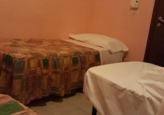 Hotel Ottaviani: ห้องสำหรับ 4 ท่าน