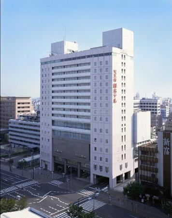 Photo of Tennoji Miyako Hotel Osaka