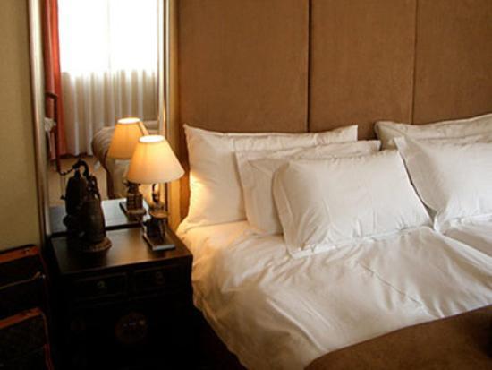 Faja da Ovelha, Portugal: Guest Room