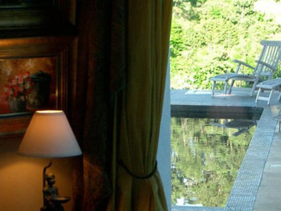 Faja da Ovelha, Португалия: Guest Room