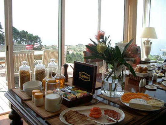 Faja da Ovelha, البرتغال: Guest Room