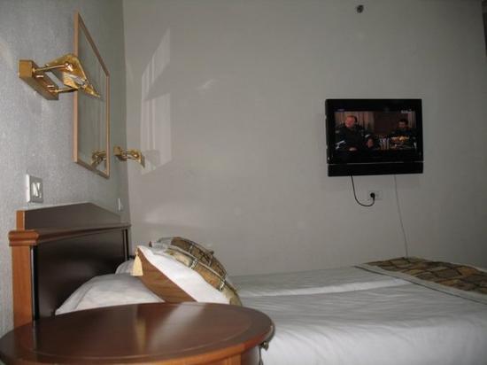 Hotel Eden: Guest Room