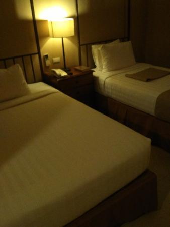 Crown Regency Prince Resort Photo