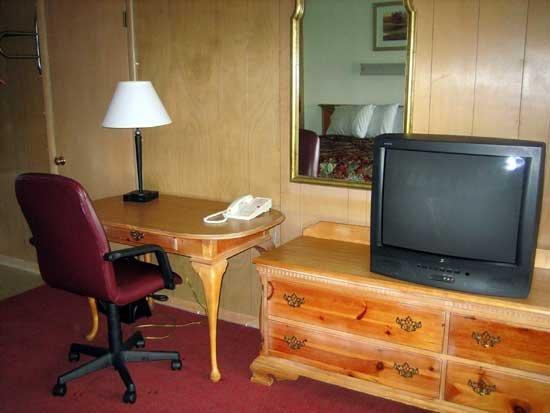 South Glens Falls, นิวยอร์ก: Guest Room