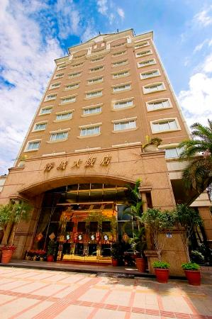 Photo of Hualien Charming City Hotel
