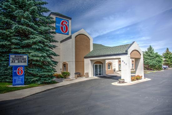 Photo of Motel 6 - Bozeman