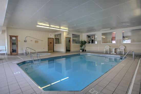 Motel 6 Bozeman: Pool