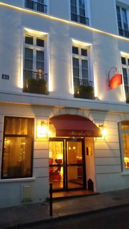 โรงแรมเซนต์พอล ไรฟ์ กอช ภาพ