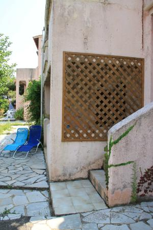 Résidence Monte Marina : Апартаменты