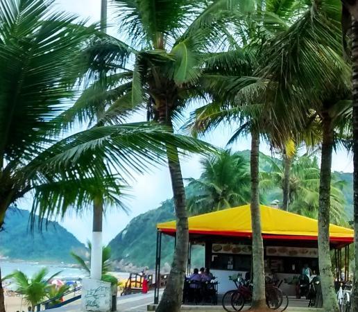 Bon Bini - Praia do Tombo
