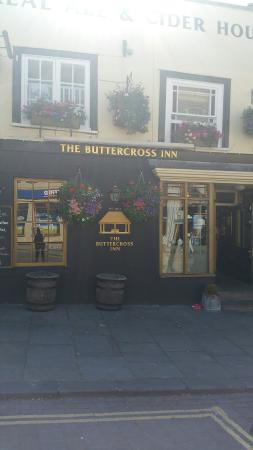 ‪The Buttercross Inn‬