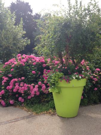 park du champ de mars - Picture of Fontaine Bruat, Colmar - TripAdvisor
