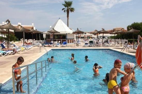 Photo of Hotel Cala'N Bosch