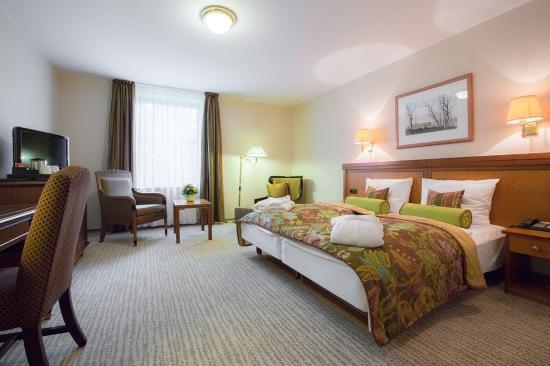 Hotel Restaurant Engel: Komfortzimmer