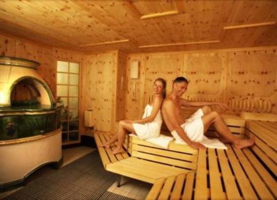 Hotel Saigerhöh: Wellness