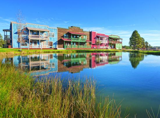Photo of WorldMark Bison Ranch Overgaard