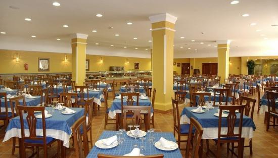 ALEGRIA El Cortijo: Restaurant