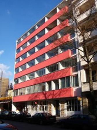 Photo of ApartHotel Vega Berlin