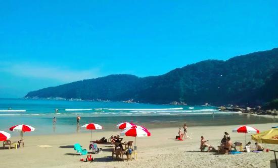 Praia do Guaiúba