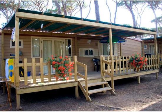 Alba D'Oro Camping: Alba DOro