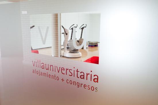 La Villa Universitaria