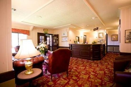 Cheap Hotels In Canterbury Kent