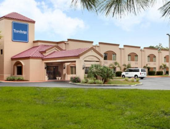 Travelodge Fort Myers Airport: Welcome to the Travelodge Fort Myers